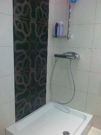 Hotel Tony: Design