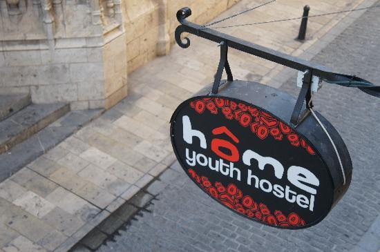 Home Youth Hostel Valencia: Home Youth Hostel