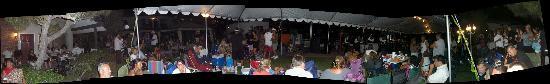 Lamp Liter Inn: 360 view of Sunday Night Fun!!!