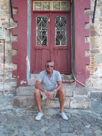 Marilena Hotel: Greece
