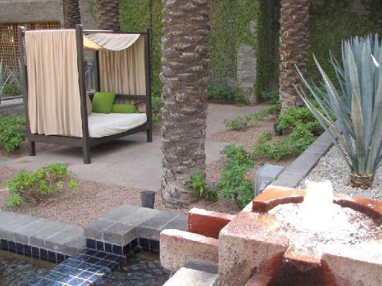 Hyatt Regency Scottsdale Resort and Spa at Gainey Ranch: Hyatt Outdoors