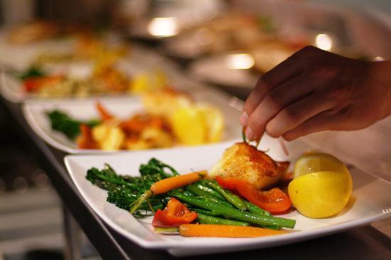 Ric's Grill: Fine Fresh Cuisine