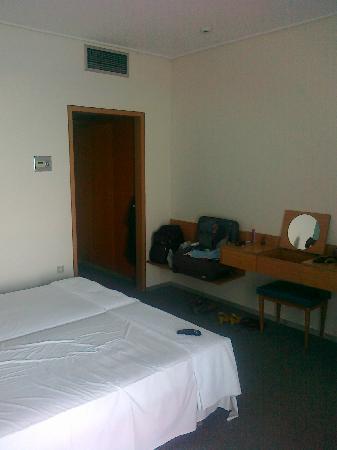 Hotel Saint Minas Beach