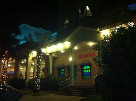 Karan Hotel 25 Sept 2011