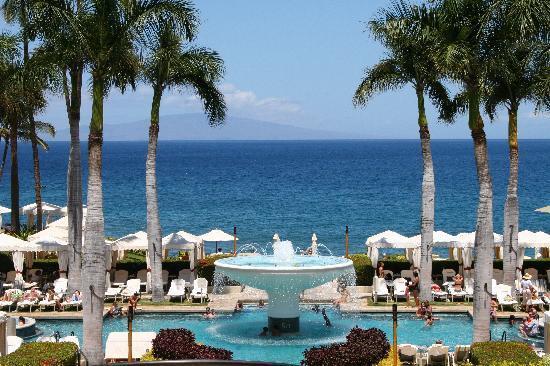 Four Seasons Resort Maui at Wailea: Beautiful Four Seasons
