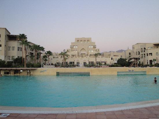 Grand Swiss-Belresort Tala Bay, Aqaba: 4