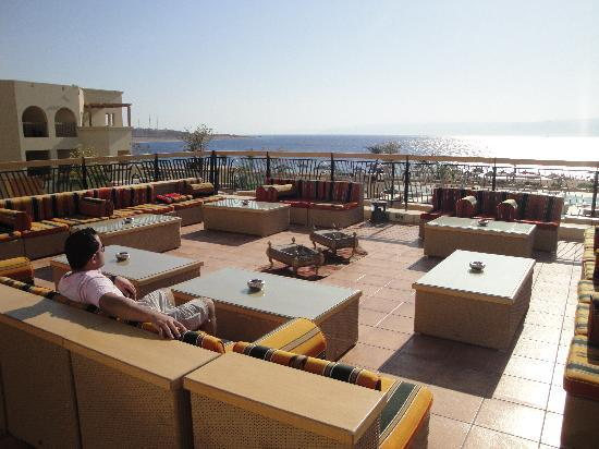 Grand Swiss-Belresort Tala Bay Aqaba: 5