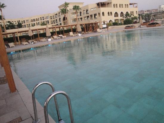 Grand Swiss-Belresort Tala Bay, Aqaba: 6