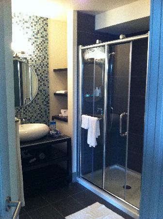 Esterel Resort: Salle de bain