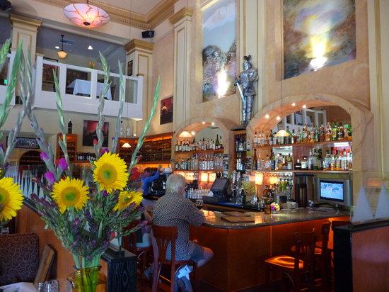 Ristorante Allegria: Allegria Bar area