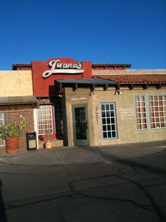 Tia Juana's Grille & Cantina