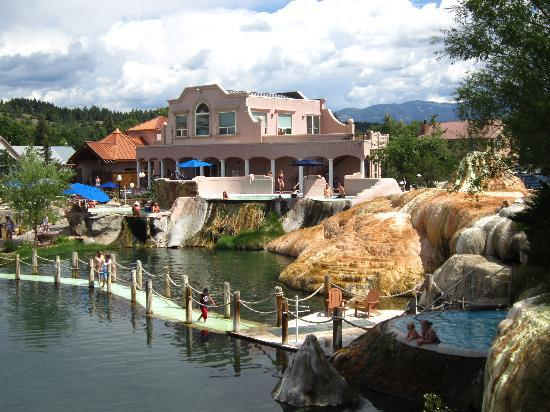 The Springs Resort & Spa : A great day at the Springs!