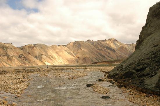 Reykjavik Excursions - Landmannalaugar & Saga Valley Tour: foto 1