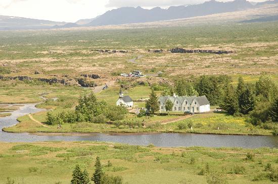Thingvellir National Park: foto 1