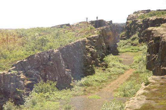 Thingvellir National Park: foto 2