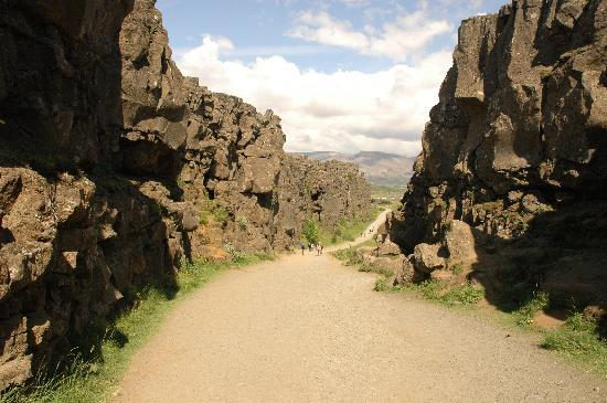 Thingvellir National Park: foto 3