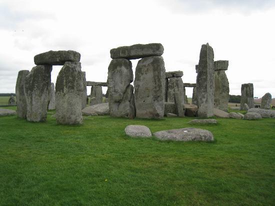 Stonehenge GB