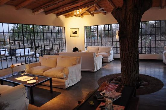 Finca Adalgisa Wine Hotel, Vineyard & Winery: Tasting room 2