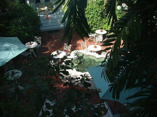 The Gardens Hotel: Paradise Too