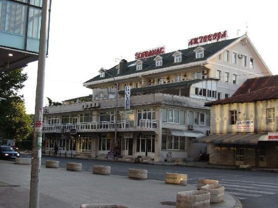 Hotel BojaTours Lux