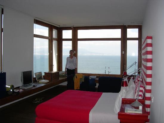 Maison La Minervetta: Room #8