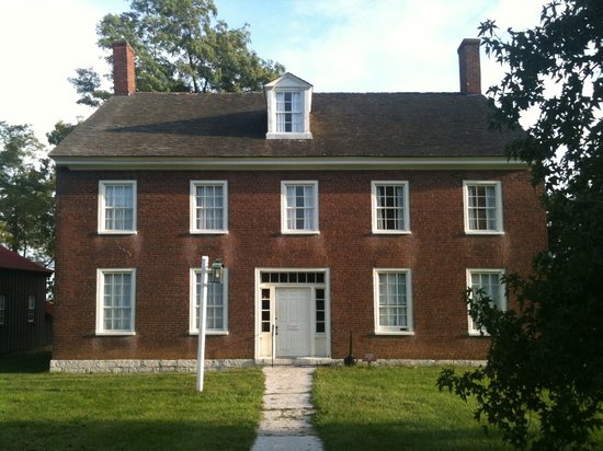 Shaker Village of Pleasant Hill - The Inn: The Shaker Inn