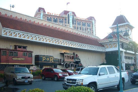 Palacestationcasino online casino games usa