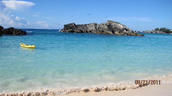 Fairmont Southampton: Paradise Found...