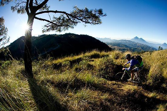 Old Town Outfitters: Altiplano Singletrack