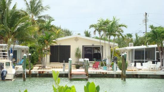 Key Colony Beach, ฟลอริด้า: Vacation home