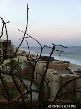The Resort at Pedregal: Amazing views