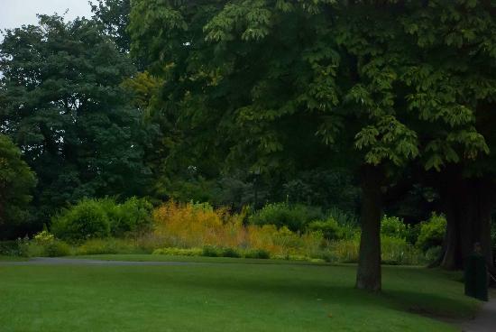Royal Victoria Park: Peaceful