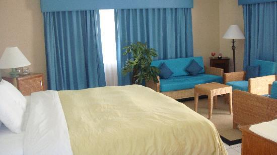 Divi Aruba All Inclusive: Habitacion