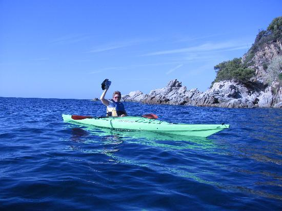 Paddle In Spain : Hello!