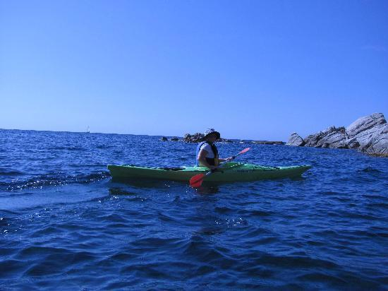 Paddle In Spain : Navigating...