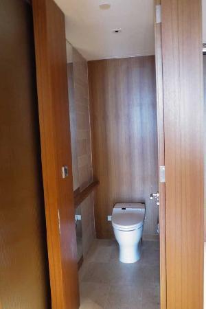 ดับเบิ้บยู ไทเป: Throne room ;-)