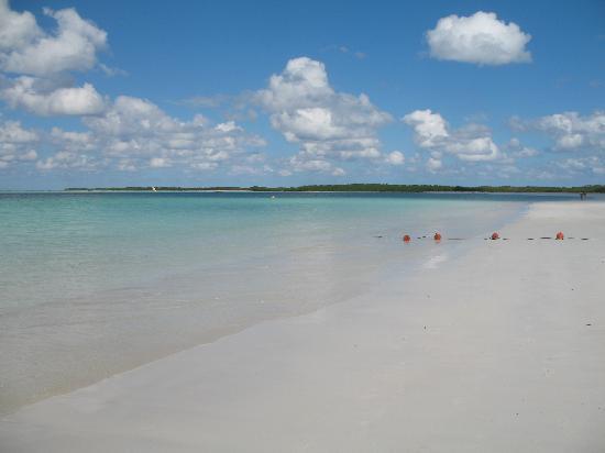 Iberostar Ensenachos: Stunning Megano Beach