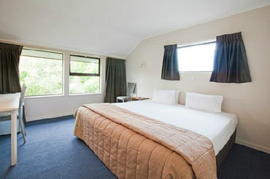 Mount Richmond Hotel: Studio Room