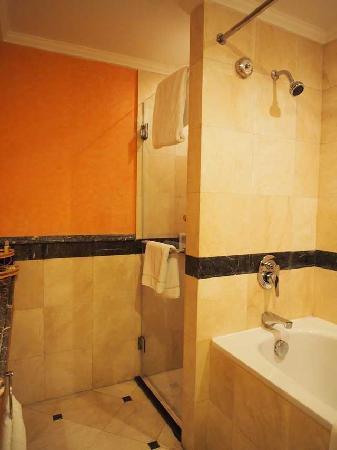 แกรนด์ พาร์ค อู๋ซี: Master's Bathroom
