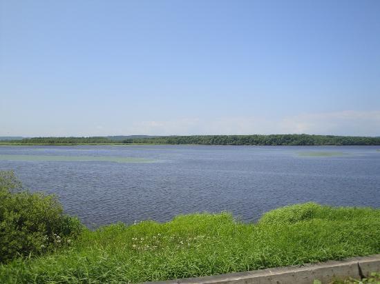 Kushiro Shitsugen National Park: シラルトロ湖