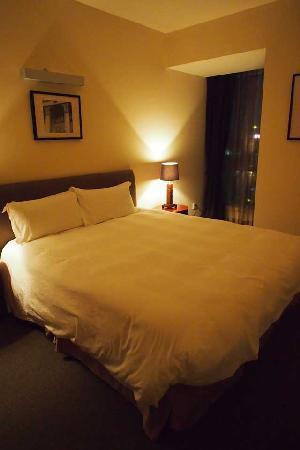 เฟรสเซอร์ เรสซิเด้นซ์: Second Bedroom