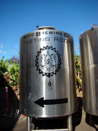 Maui Brewing Co. Brewpub: Brewery & Tasting Room in Lahaina