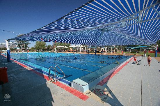 ดับโบ, ออสเตรเลีย: Dubbo Aquatic Centre