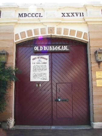 ดับโบ, ออสเตรเลีย: Old Dubbo Gaol