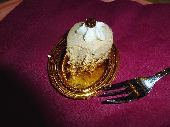 Ristorante Berzitello: Dessert