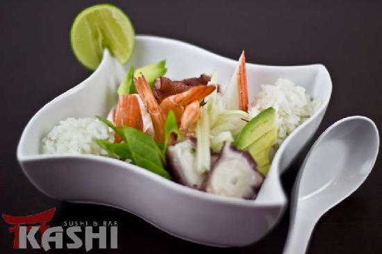 KashiSushi: Miso Especial Soup