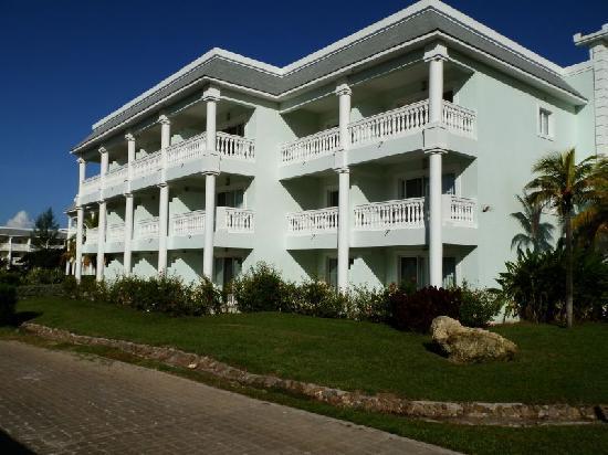 แกรนด์ปัลลาเดี่ยม รีสอร์ท&สปา: Our villa