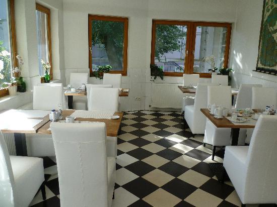 Dining Room Hotel Schmidt