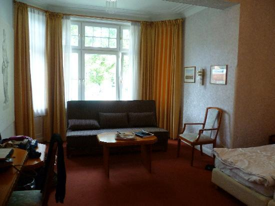 Room Hotel Schmidt