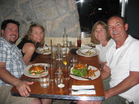 Desert Riviera Hotel: Family Fun in Palm Springs